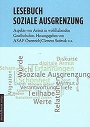 Lesebuch_Soziale_Ausgrenzung